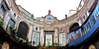 palazzo spinelli