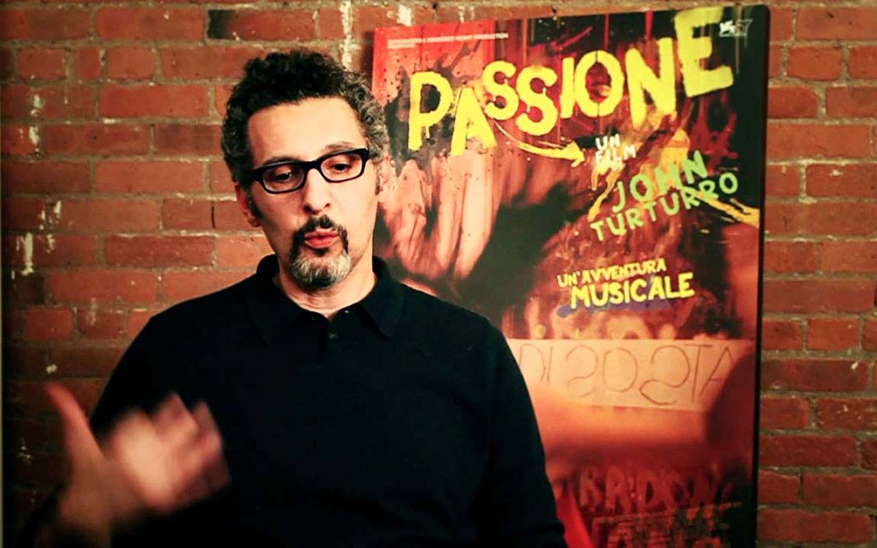 Il Pio Monte della Misericordia è una location del film Passione, diretto da John Turturro