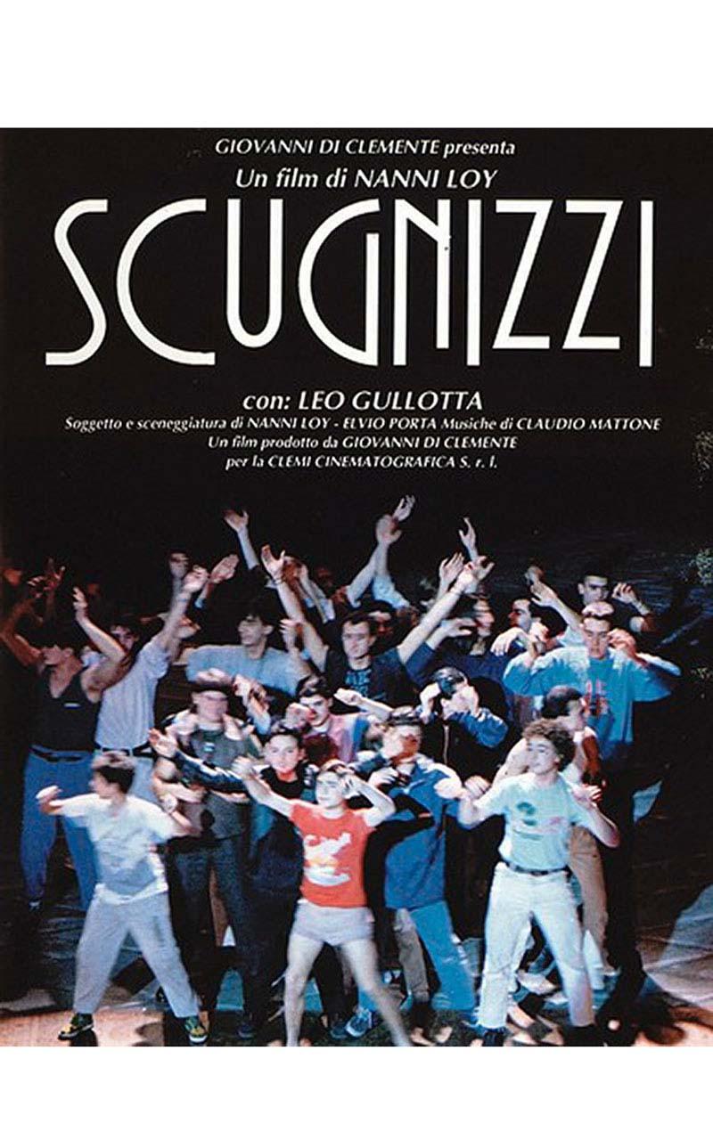 Scugnizzi è un film diretto dal regista Nanni Loy
