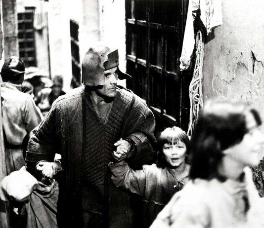 Decameron di Pierpaolo Pasolini
