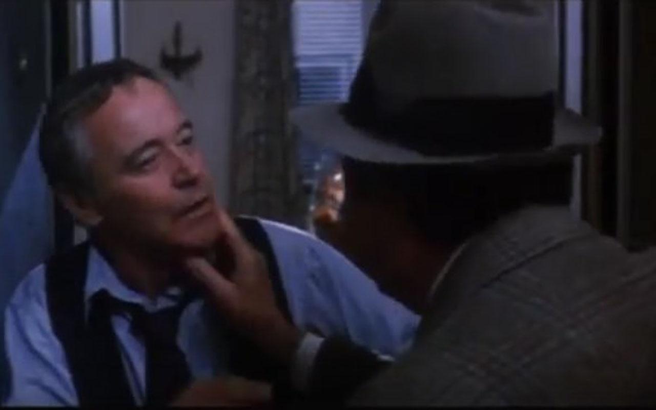 L'Hotel Excelsior fa da cornice al film Maccheroni. Gli attori sono Jack Lemmon e Marcello Mastroianni