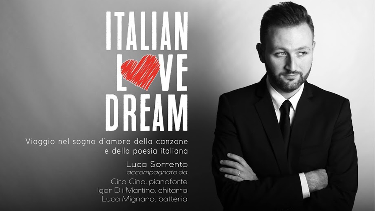 Italian Love Dream
