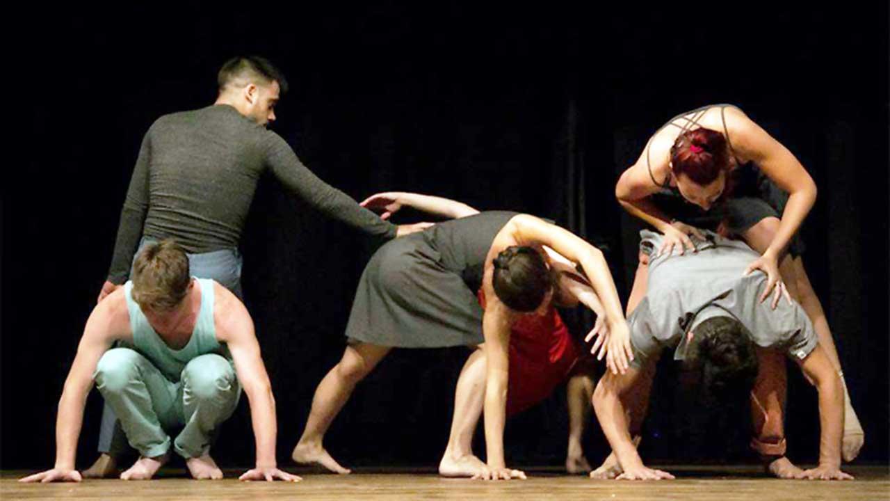 Quelli che la Danza 2016 rassegna di danza contemporanea