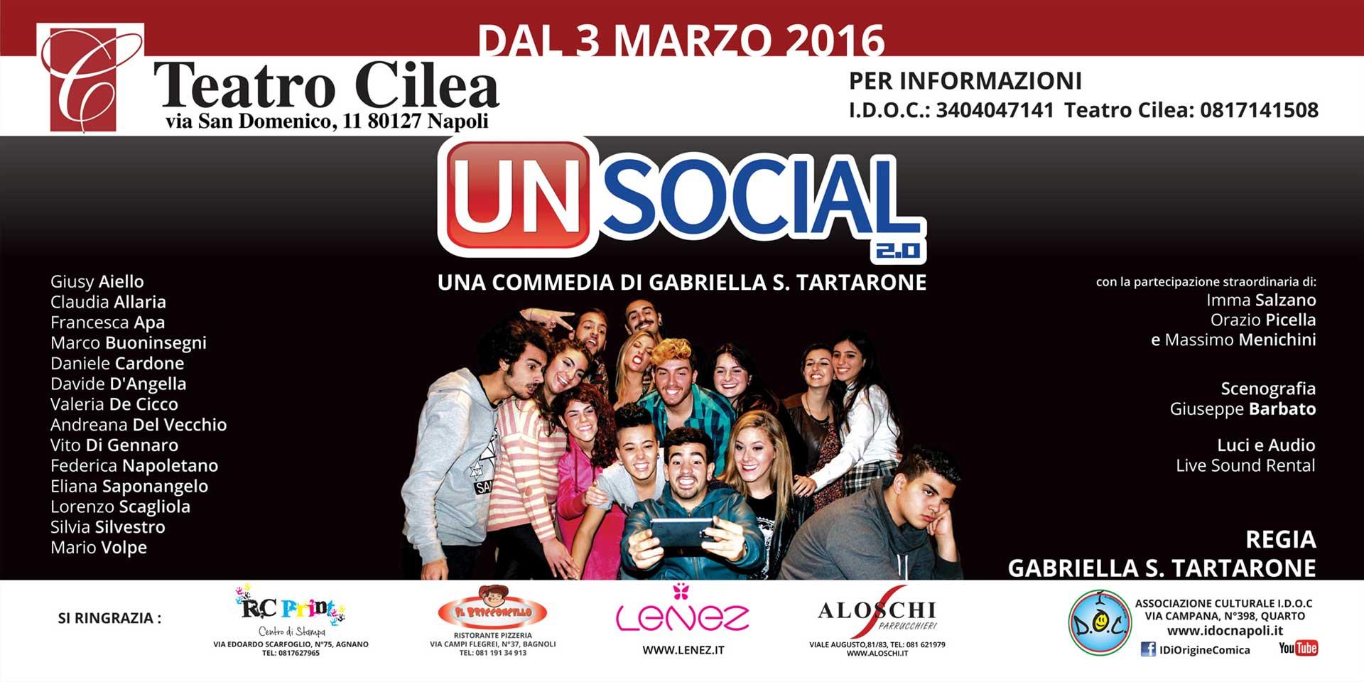 unsocial 2.0