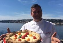 Pizzagourmet dove si mangia la pizza come nel settecento