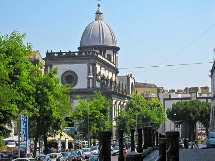 Chiesa di Santa Caterina a Formiello