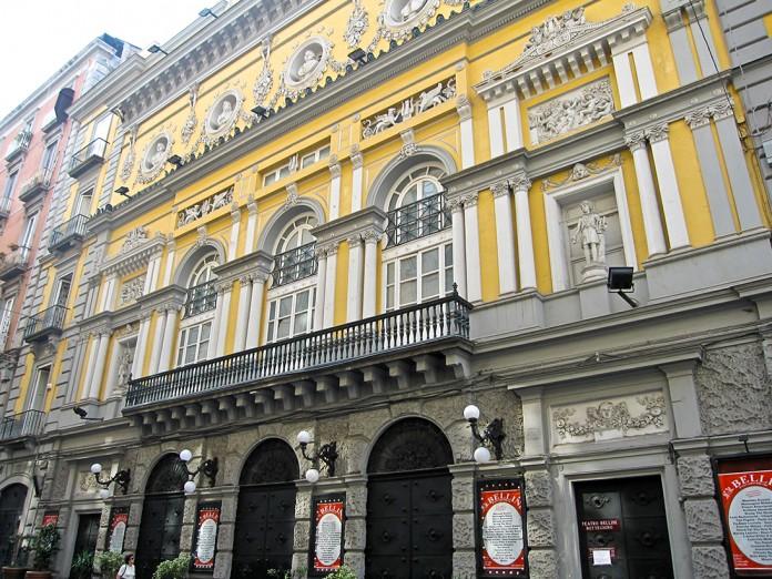 Teatro Bellini