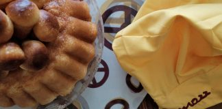 Mazz Babà è il luogo dove gustare l'antica tradizione pasticciera napoletana