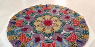 Rebirth Mandala