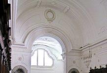 Nel Refettorio della Certosa, la musica sacra del 700 napoletano