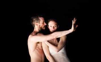 La danza contemporanea al Teatro San Ferdinando il 10 e 11 febbraio due coreografie firmate da Emanuel Gat Milena & Michael presentato in prima assoluta italiana
