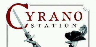 Da giovedì 1 a domenica 4 marzo presso il Nuovo Teatro Sancarluccio, si terrà lo spettacolo Cyrano Station