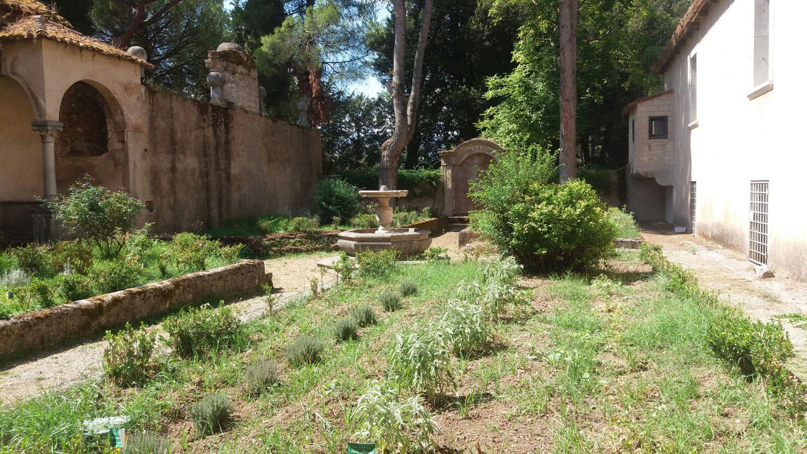 Certosa di Padula Giornata nazionale del Paesaggio