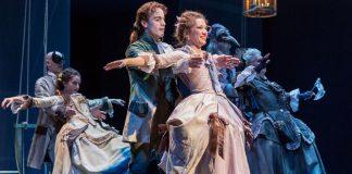Dal 13 al 18 marzo al Teatro Mercadante Una delle ultime sere di Carnovale di Carlo Goldoni