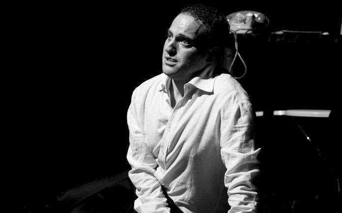 """Nuovo Teatro Sancarluccio presenta Giorgio Gori in """"Tranquilli amici è solo sonno arretrato"""""""