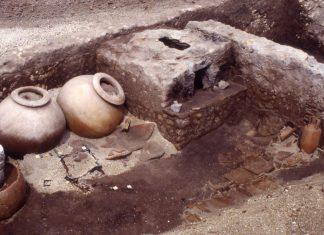 Museo archeologico di Sarno De Gustibus. Cibi e sapori antichi nell'Agro
