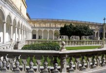 Laboratorio itinerante di scrittura creativa alla Certosa di San Martino