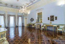 Museo Duca di Martina salone delle feste