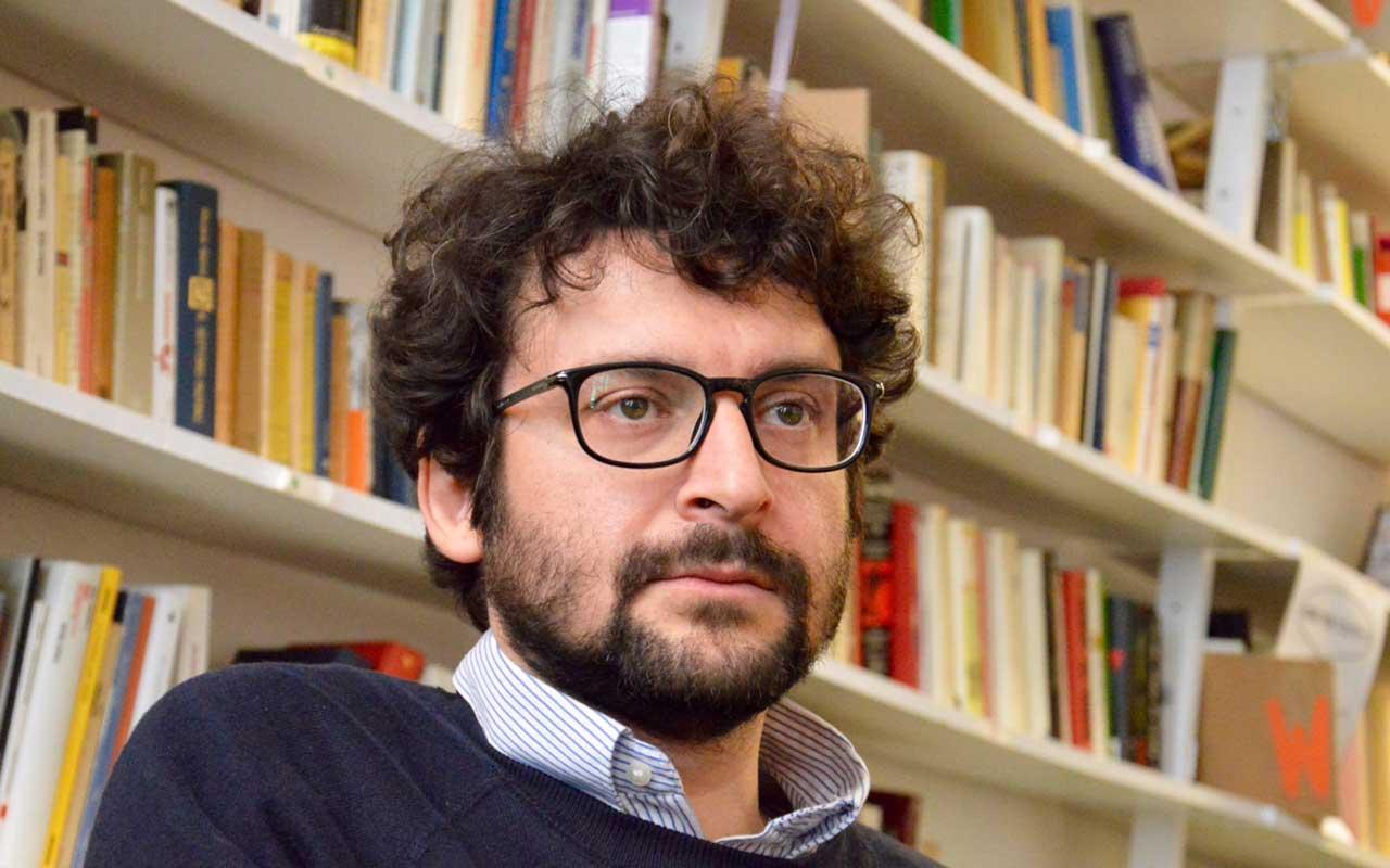 Squilibri affronta il tema delle frontiere ricordando il lavoro del giornalista Alessandro Leogrande
