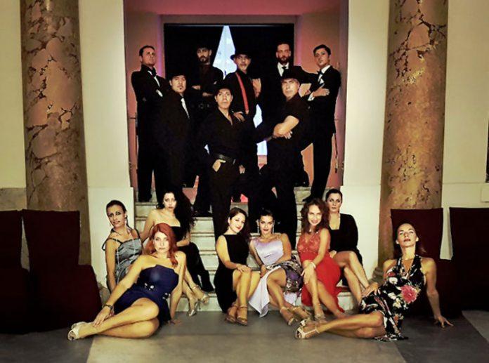 Emigrante Bandoneon. Le suggestioni e le emozioni della cultura argentina invaderanno il palcoscenico del Teatro Nuovo di Napoli.