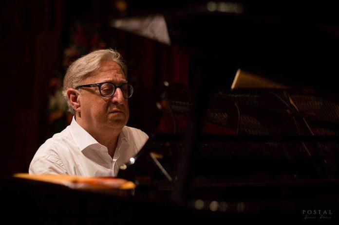 Autunno Musicale con il pianoforte di Massimiliano Damerini