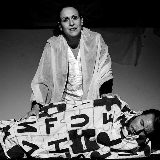 TRULLO(la vera non storia di un anima da imbottigliare) con Diego Sommaripa e Laura Pagliara dal 23 al 25 novembre al Teatro Di Sotto
