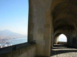 Passeggiando sulla città! Sabato 8 e domenica 9 Tour gratuito lungo i camminamenti del Castel Sant'Elmo