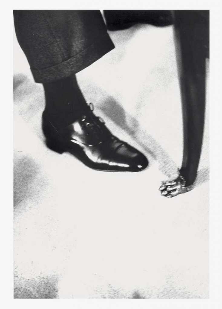 Per Between Art & Fashion Ralph Gibson