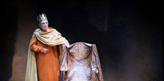 Carlo Cecchi è Enrico IV di Luigi Pirandello Dal 26 febbraio al 3 marzo al Teatro Mercadante