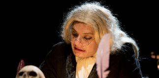 L'Ammore nun è ammore di e con Lino Musella chiude l'VIII stagione del Teatro alla Deriva alle Terme Stufe di Nerone