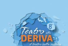 Teatro alla Deriva alle Stufe di Nerone a Bacoli