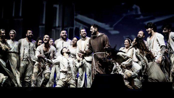 Actor Dei al Teatro Trianon dal 25 dicembre al 6 gennaio