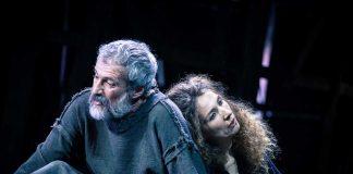 Edipo a Colono al Teatro San Ferdiando