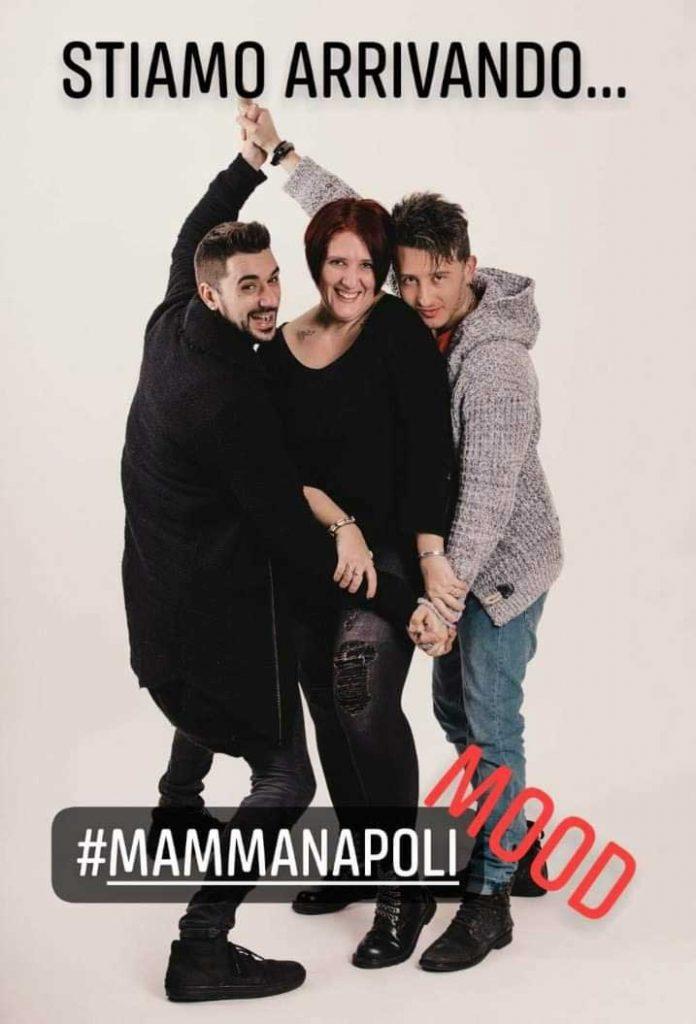 Mamma Napoli Mood a Battipaglia