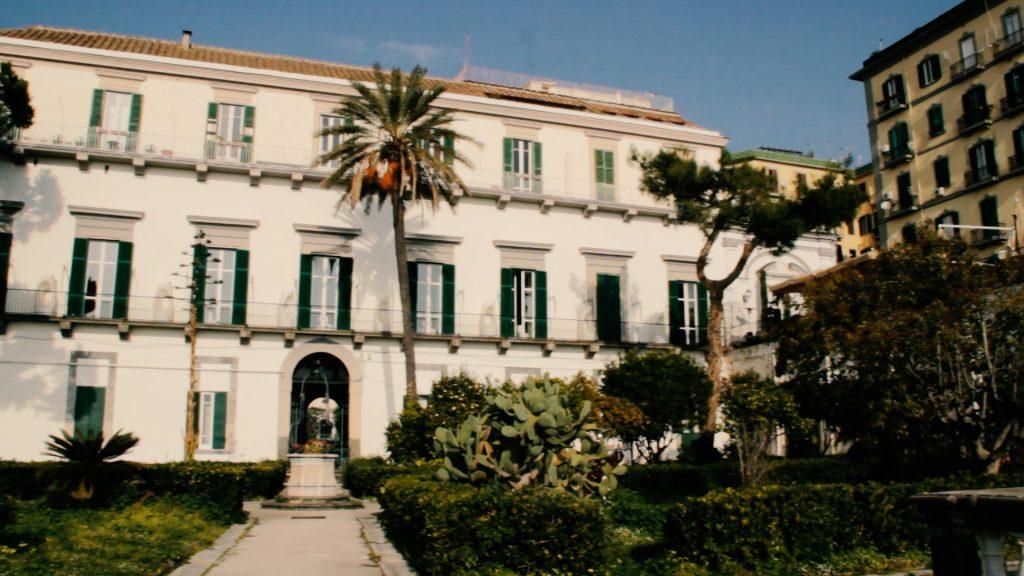 villa Belvedere Carafa