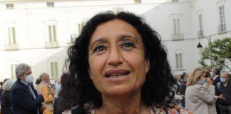 Marta Ragozzino direttrice regionale Musei Campania