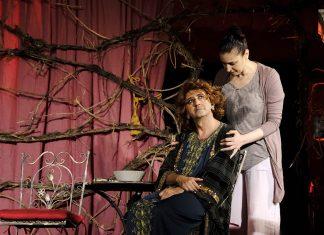 Teatro nel Cortile a Palazzo Firrao dal 30 giugno al 2 luglio