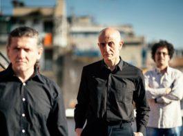 Teatro di Cortile 2021 - Il viaggio in musica di Servillo, Girotto, Mangalavite