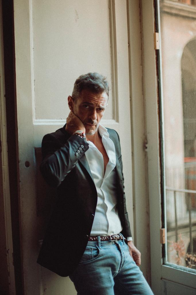 Luca Pizzurro regista