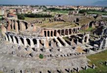 Giornate Europee dell'Archeologia all'Anfiteatro di Santa Maria Capua Vetere