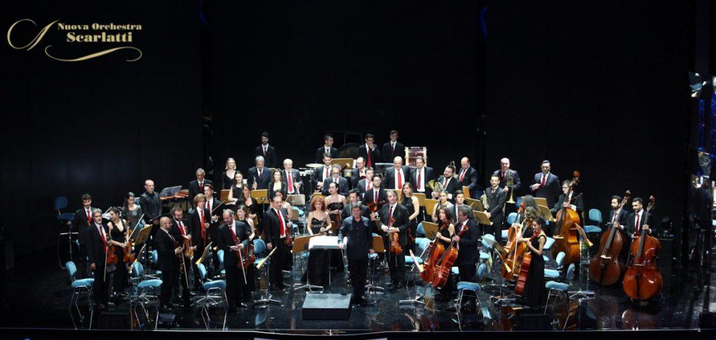 Nova Orchestra Scarlatti di Napoli