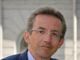 Sindaco di Napoli Professor Gaetano Manfredi